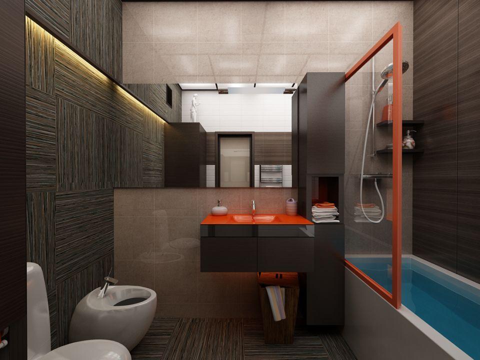 Комната дорогого дизайну