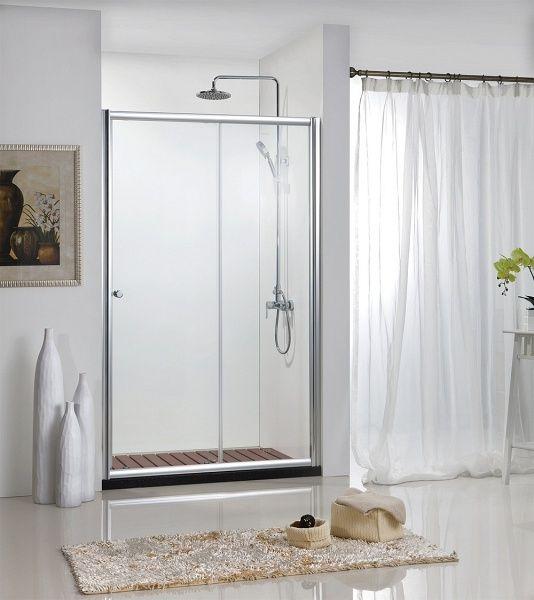 душевая дверь Drop 120x200 раздвижная душевые двери