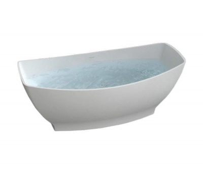 Ванна отдельностоящая NS BATH NSB-16802G 165x80