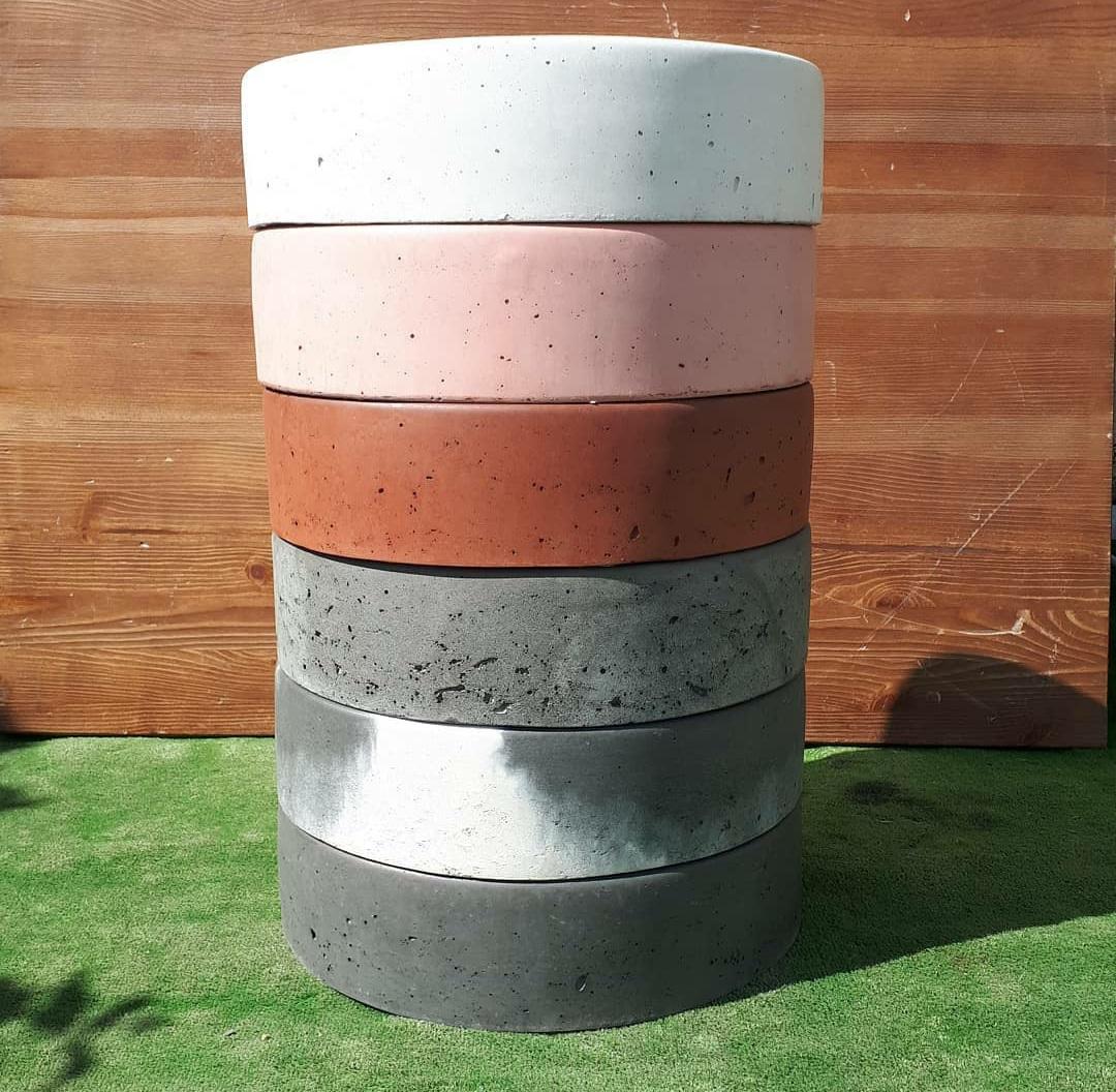 бетон шоп